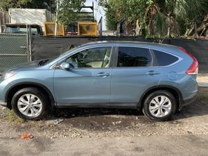 Honda CRV EX 2014 for Sale in Miami, FL