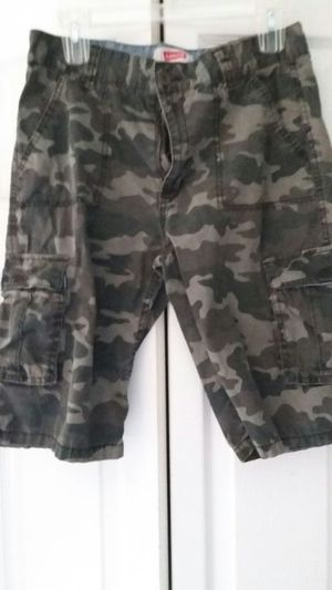 Levis outdoors shorts 20R for Sale in Tampa, FL