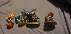 Skylanders for Sale in Los Angeles, CA