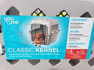 Kennel for small dogs for Sale in North Brunswick Township, NJ