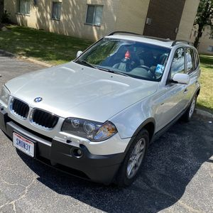 2004 BMW X3 for Sale in Walton Hills, OH