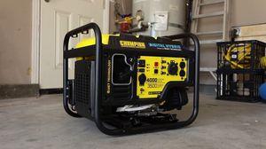 Champion Generator for Sale in Washington, DC