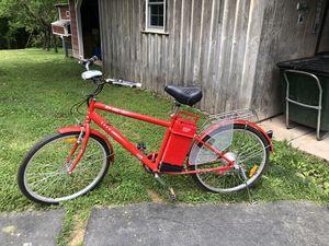 I-Ride SW 2601 electric bike for Sale in Dixon, MO