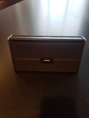 Wireless Bose Bluetooth Speaker for Sale in Issaquah, WA