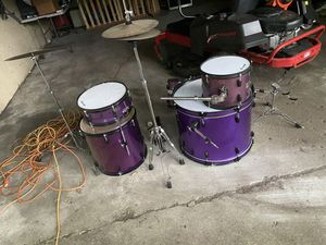 Drums for Sale in Southfield, MI
