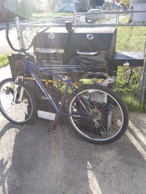 All this for 2 good bikecyces for Sale in Loma Linda, MO