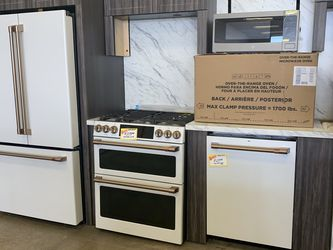 Used And Open Box Appliances At Kaadyappliances for Sale in Portland,  OR