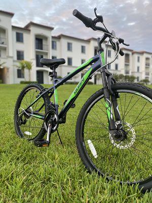 "Huffy Mountain Bike, Wheels Size 24"" for Sale in Miami, FL"