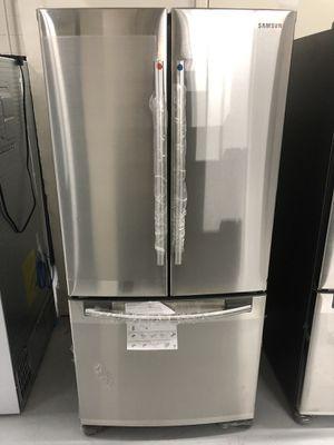 Fridge French Door Stainless Steel Ice Maker BRAND NEW for Sale in Tempe, AZ