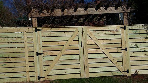 fence estimate free