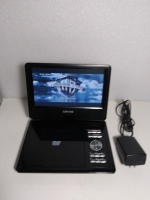 dvd player portable dvd Craig 9 inches for Sale in Hayward, CA