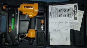 Bostitch Nail Gun SB - 1664fn 16 gauge for Sale in Cleveland, OH