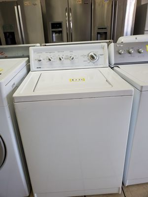 4.5 cu.ft Kenmore washer for Sale in Detroit, MI