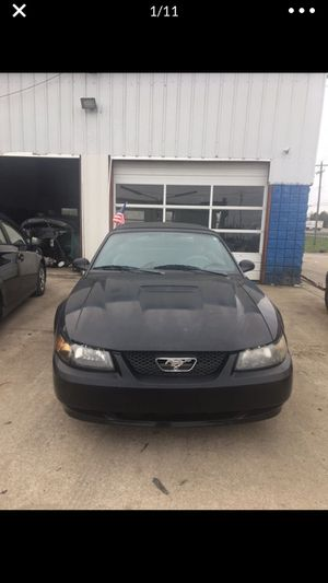 2002 Ford Mustang for Sale in La Vergne, TN