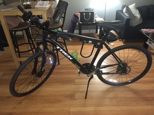 """Fully equipped Trek Dual Sport 2 Mountain Bike - 27"""" for Sale in Los Angeles, CA"""