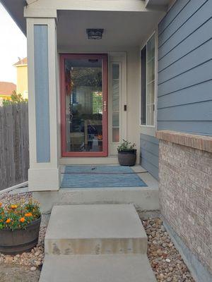Storm Door for Sale in Aurora, CO