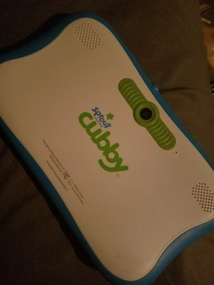 Chubby Kids tablet for Sale in Las Vegas, NV