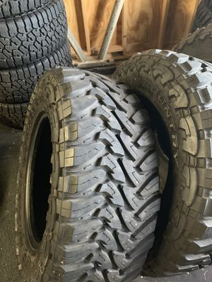 Toyo 37/{link removed} for Sale in Brandon, FL