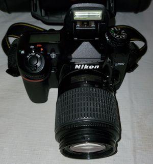 Nikon D7500 DSLR Camera Complete Kit for Sale in Coconut Creek, FL