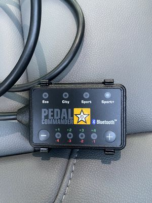 Pedal commander with Bluetooth for GM for Sale in Modesto, CA