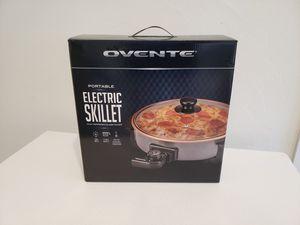 Ovente Electric Skilket for Sale in El Cajon, CA