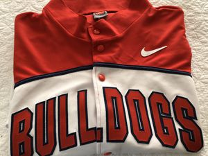 New 🥰 Fresno State Nike Jersey @ 3X large for Sale in Fresno, CA