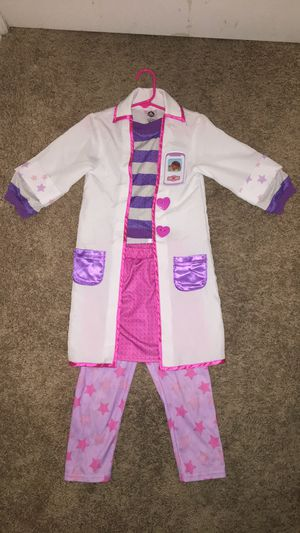 Doc McStuffins Costume for Sale in Columbia, MD