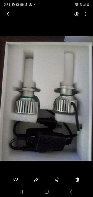 Xenon hid/led for Sale in Charlotte, NC