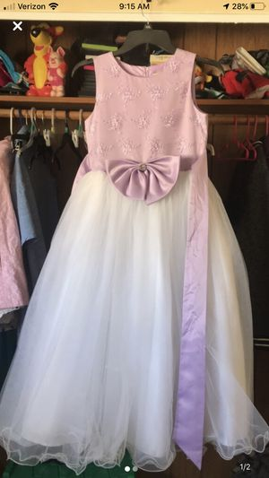 Flower girl dress for Sale in CA, US