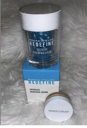 Rodan and fields intensive renewing serum and 1 peptide for Sale in Whittier, CA