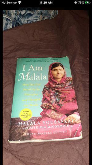 I am Malala for Sale in San Antonio, TX