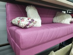 PINK Sofa-Bed sale. Limited stock!!! for Sale, used for sale  New York, NY