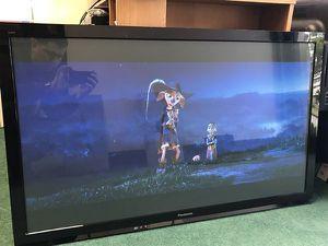 "Panasonic 42"" HD Plasma TV for Sale in Austin, TX"