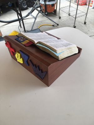Book podium/pulpit for Sale in Lynwood, CA