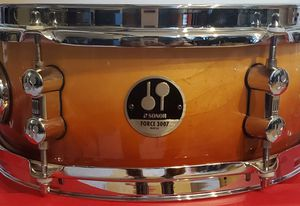"""Sonor 13"""" snare for Sale in Marvin, NC"""