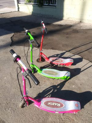 Electric scooters for Sale in Los Angeles, CA