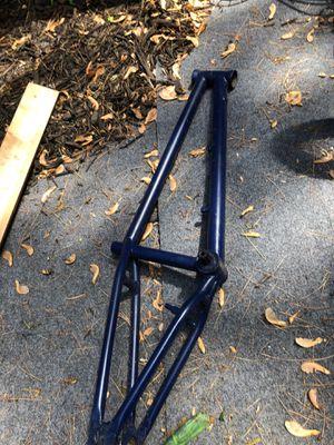 GT bmx bike frame for Sale in Lowell, MA