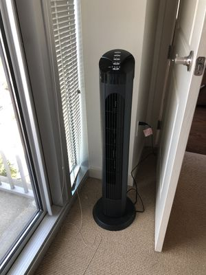 Tower Fan for Sale in Atlanta, GA