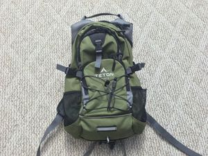 Teton Sports Oasis 1100 Hydration Backpack for Sale in San Jose, CA