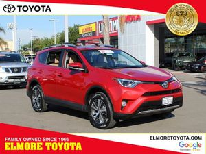 2016 Toyota RAV4 for Sale in Westminster, CA