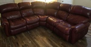 Free couch. Need gone tonight bring a truck for Sale in San Diego, CA