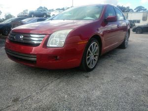2009 Ford Fusion for Sale in Jacksonville, FL