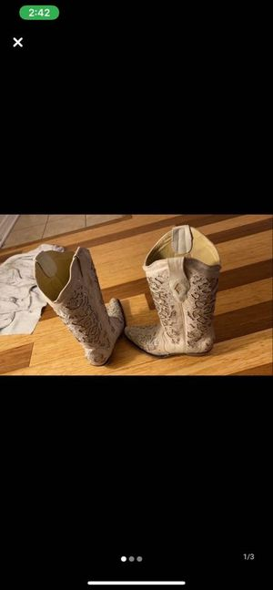 Corral women's boots for Sale in Sugar Creek, MO