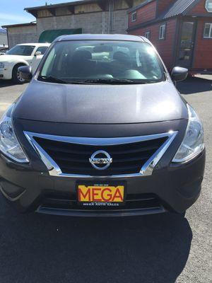2015 Nissan Versa for Sale in Wenatchee, WA