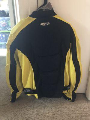Motorcycle jacket 3rd Street for Sale in Arlington, VA
