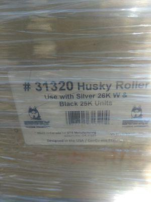 Brand New Husky hd roller kit for 5th wheel. for Sale in Eaton Rapids, MI