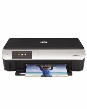 HP ENVY 5530 All in One Printer 1200x600 128MB USB for Sale in Mechanicville, NY