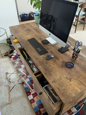 Mid Century Desk for Sale in Arlington, VA