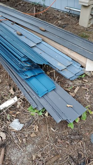 Vinyl siding... new for Sale in Dunlap, IL