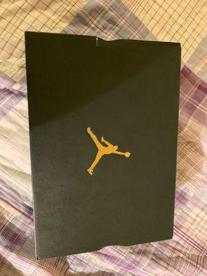 Jordan 1 low, Size 6.5y for Sale in Santa Rosa, CA